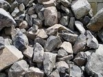 1-2 Man Basalt or Granite